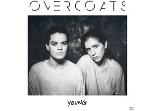 Overcoats - Young - (CD)