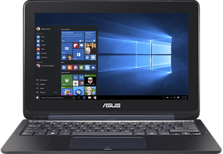 ASUS TP200SA-FV0110T 11.6 inç Dokunmatik Ekran Intel Celeron N3050 1.6 GHz 4GB 32GB Windows 10 Notebook