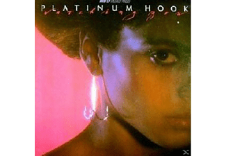 Platinum Hook - Watching You - (CD)