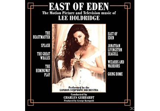 Lee Holdrige - East Of Eden: The Motion Picture And (...) - (CD)