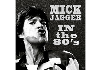 Mick Jagger - In The Eighties - (CD)