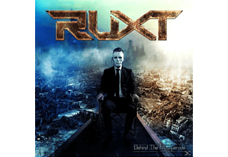 Ruxt - Behind The Masquerade - (CD)