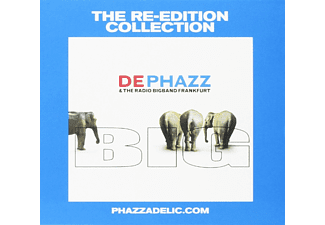 De-Phazz - BIG (Limited Edition) (CD)