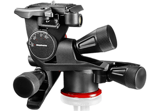 MANFROTTO 3-Vägshuvud MHXPRO-3WG Microjustering