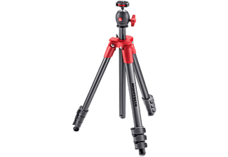 MANFROTTO Stativkit Light - Röd