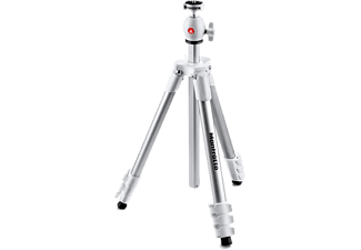 MANFROTTO Stativkit Light - Vit