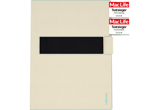 REBOON booncover M, Bookcover, Universal, Beige