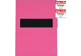 REBOON booncover M, Bookcover, Universal, Pink