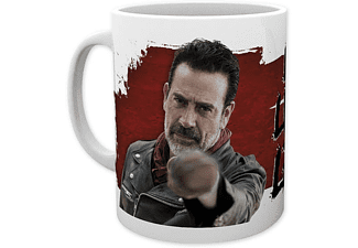 The Walking Dead Tasse Negan Rules