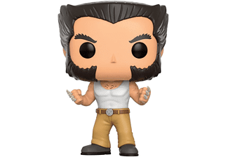 Marvel Pop! Vinyl Figur 193 X-Men Logan