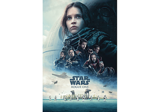 Rogue One: A Star Wars Story Poster one Sheet Motiv