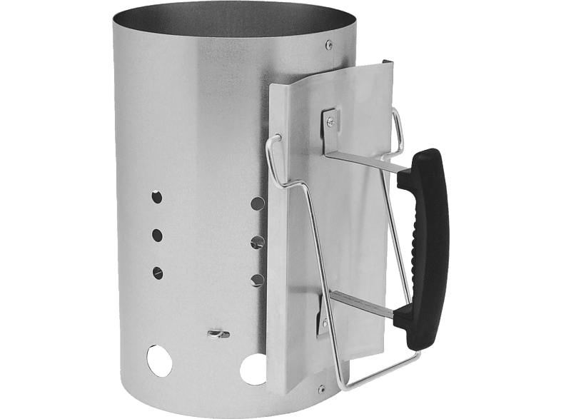 FIELDMANN Δοχείο Εκκίνησης Κάρβουνου - (FZG 9000-U) είδη σπιτιού   μικροσυσκευές barbeque αξεσουάρ bbq hobby   φωτογραφία barbeque α