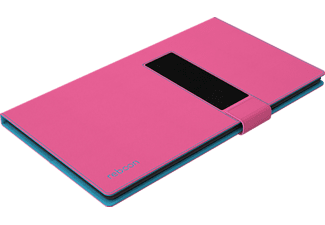 REBOON booncover L2, Bookcover, Universal, Pink