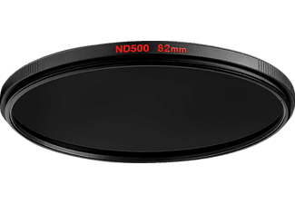 MANFROTTO MFND500-82, Rundfilter, 82 mm