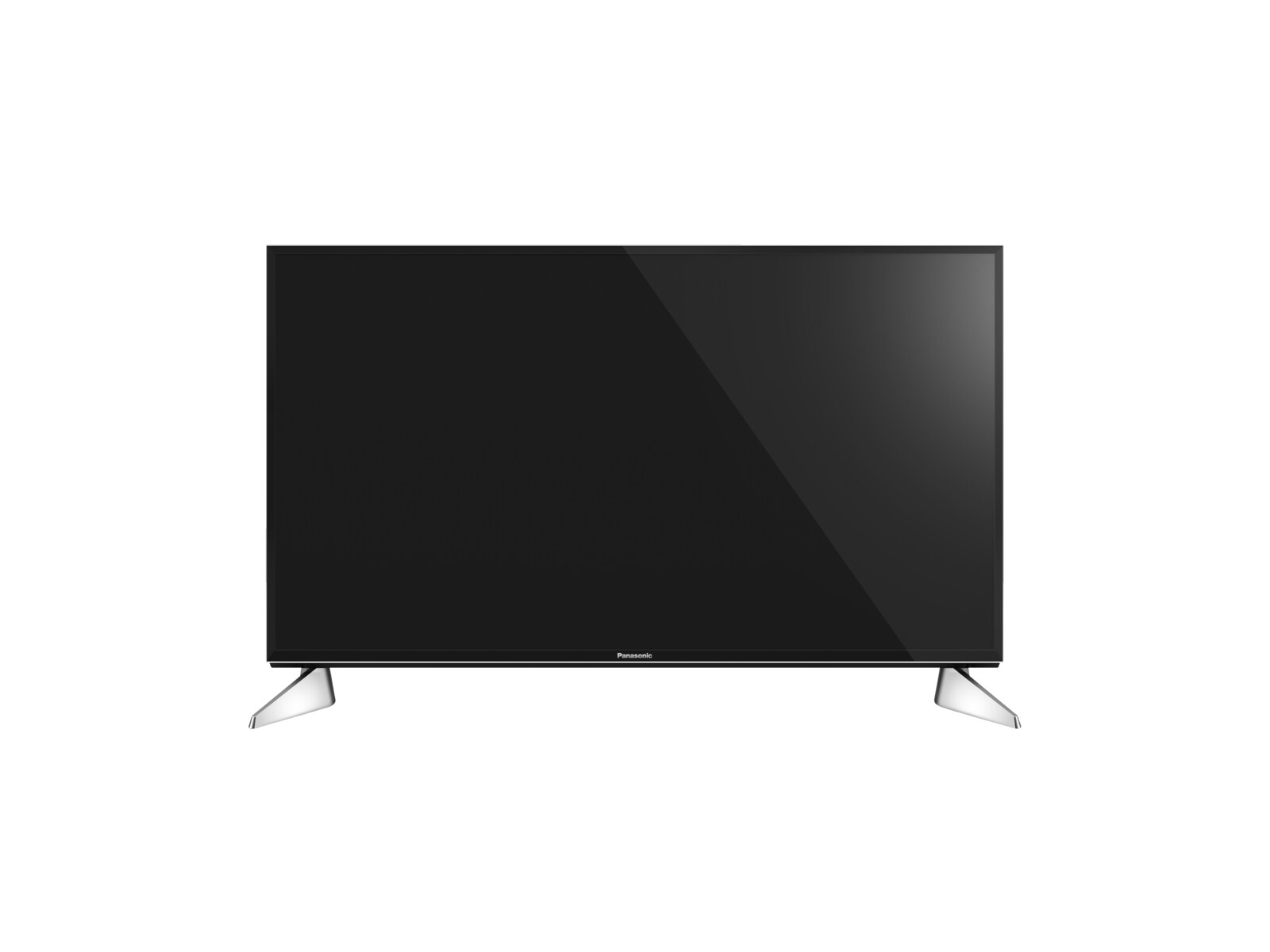panasonic tx 40exw604 led tv flat 40 zoll uhd 4k smart. Black Bedroom Furniture Sets. Home Design Ideas