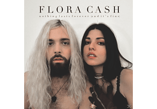 Flora Cash - Nothing Lasts Forever (And It's Fine) (Digisleeve) - (CD)