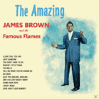 James Brown - The Amazing (CD) jetztbilligerkaufen