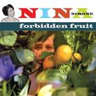 Nina Simone - Forbidden Fruit (CD) - broschei