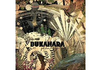 Bukahara - Phantasma - (CD)