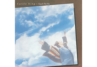 Carole King - Touch The Sky - (Vinyl)