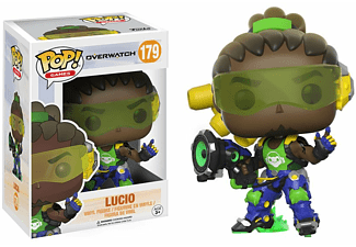 POP! Games: Overwatch Lucio