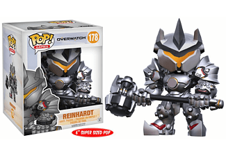 POP! Games: Overwatch Reinhardt 6'