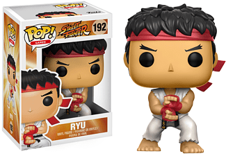 POP! Games: Street Fighter Special Attack Ryu