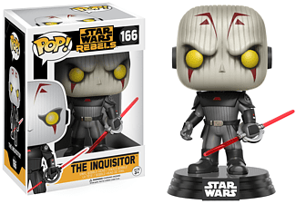 POP! Star Wars: Rebels The Inquisitor
