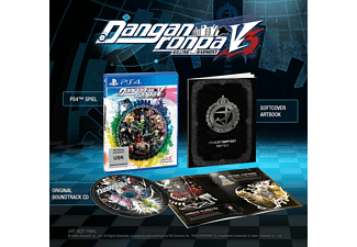 Danganronpa V3: Killing Harmony - PlayStation 4