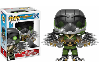 POP! Marvel: Spider-Man Homecoming Vulture