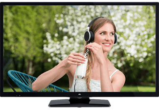 OK. ODL 32650H-TB, 81 cm (32 Zoll), HD-ready, LED TV, 400 CMP, DVB-T2 HD, DVB-C, DVB-S, DVB-S2