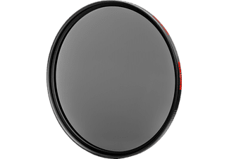 MANFROTTO MFND8-62, Rundfilter, 62 mm