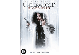 Underworld Blood Wars | DVD