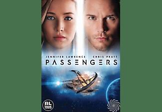 Passengers | DVD