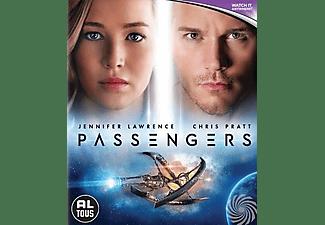 Passengers | Blu-ray
