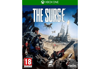 Focus Home Interactive The Surge Xbox One (FHI087.BX.RB)