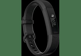 Fitbit Alta HR Zwart S Special Edition
