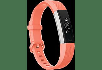 Fitbit Alta HR Oranje S