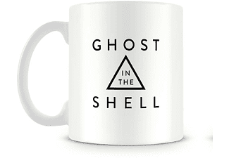 Ghost in the Sell Tasse