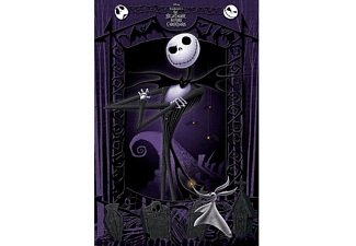 Nightmare Before Christmas Poster It's Jack