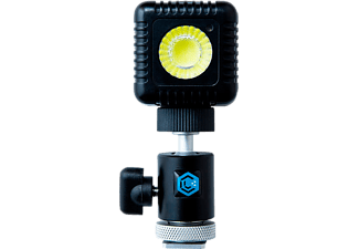 LUMECUBE Kit Lume Cube Hot Shoe Mount + Lume cube light