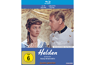 Helden - (Blu-ray)