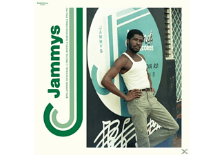 VARIOUS - King Jammys Dancehall,Vol.2 (2LP) - (Vinyl)