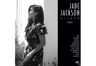 Jade Jackson - Gilded - (LP + Download)