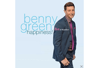 Bennie Green - Happiness! - (CD)