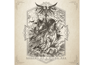 Fin - Arrow Of A Dying Age - (CD)