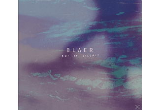 Blaer - Out Of Silence - (CD)