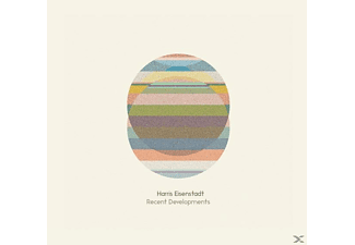 Harris Eisenstadt - Recent Developments - (CD)
