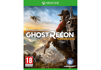 UBISOFT Tom Clancy's Ghost Recon Wildlands Xbox One Oyun
