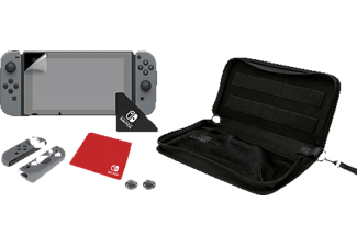 PDP Nintendo Switch Essentials Kit, Starter Kit, Mehrfarbig